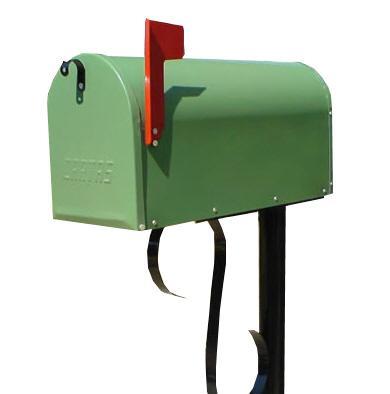 Caixa de correios americana
