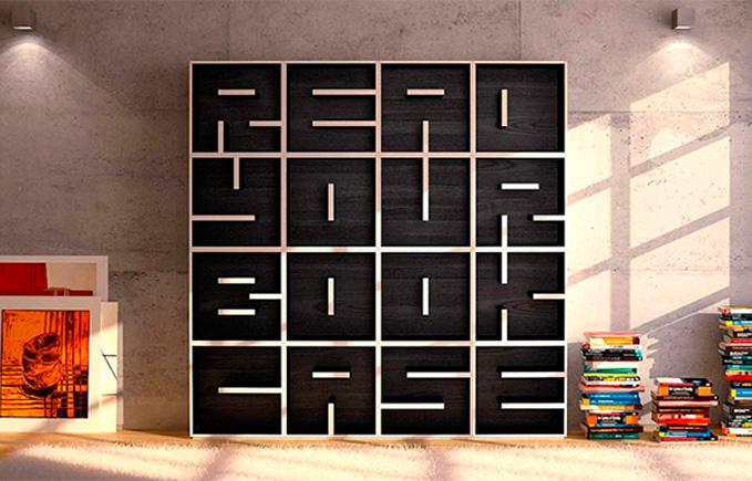 estantes para livros