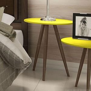 Mesas de Canto – móveis e decoração   Construindo