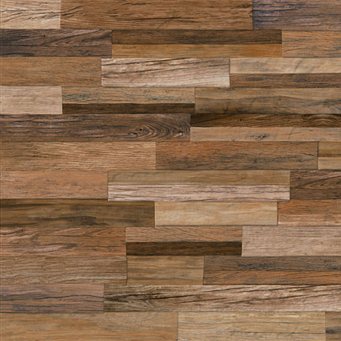 Textura de madeira filetada