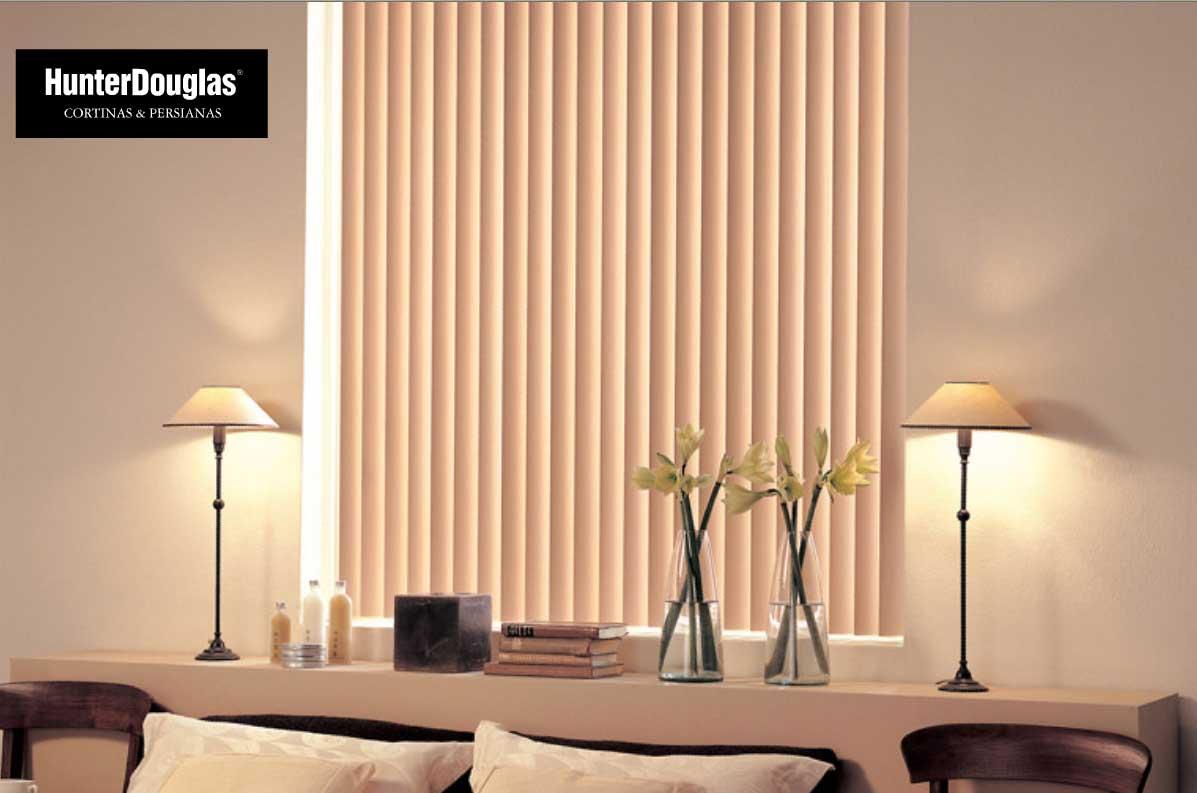 As persianas de tecido são as mais procuradas, por oferecerem um bom acabamento e com preço baixo