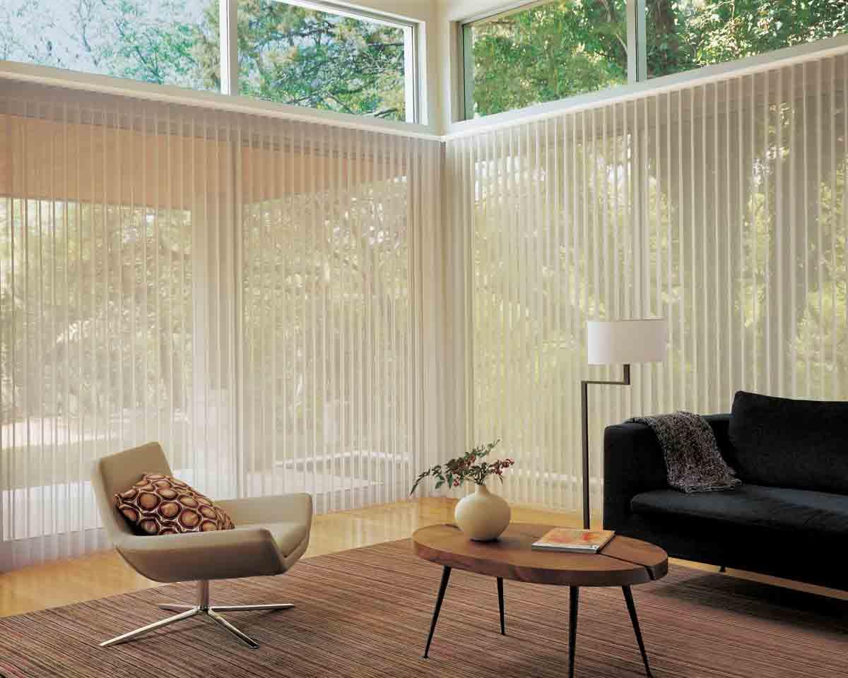 Tudo sobre persianas verticais - Tipo de persianas ...