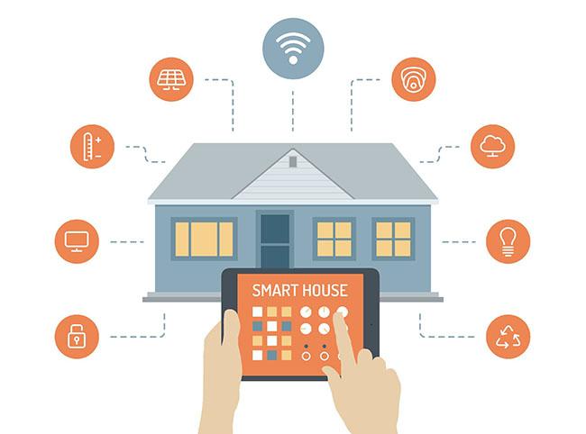 Smart House conceito