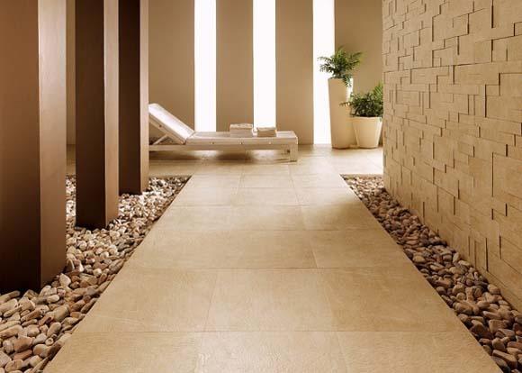 Tipos de piso frio cer micas pedras porcelanato veja for Ver ceramicas para pisos