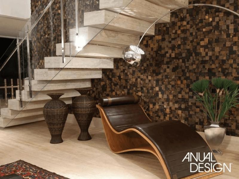 Escadas de Granito, veja mais modelos!