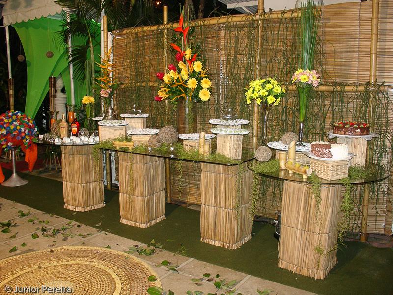 Decoraç u00e3o de Festa Havaiana Como Decorar, Dicas (VEJA MAIS!!!) -> Decoracao De Havaiana