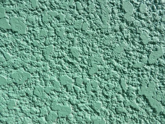 Textura verde projetada