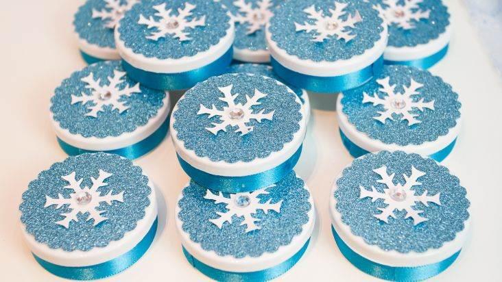 60 Ideias De Festa Frozen Bolo Decoração Lembrancinhas Aqui