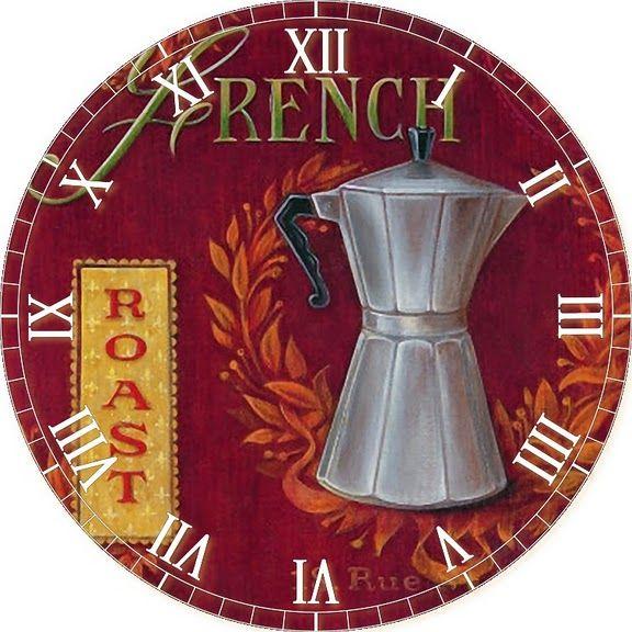 Bem temático de café para a cozinha