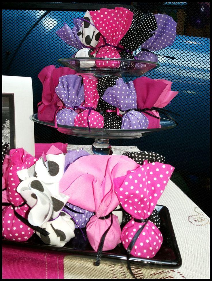 lembrancinhas de aniversário de Monster High
