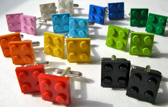 lembrancinha de aniversário da lego