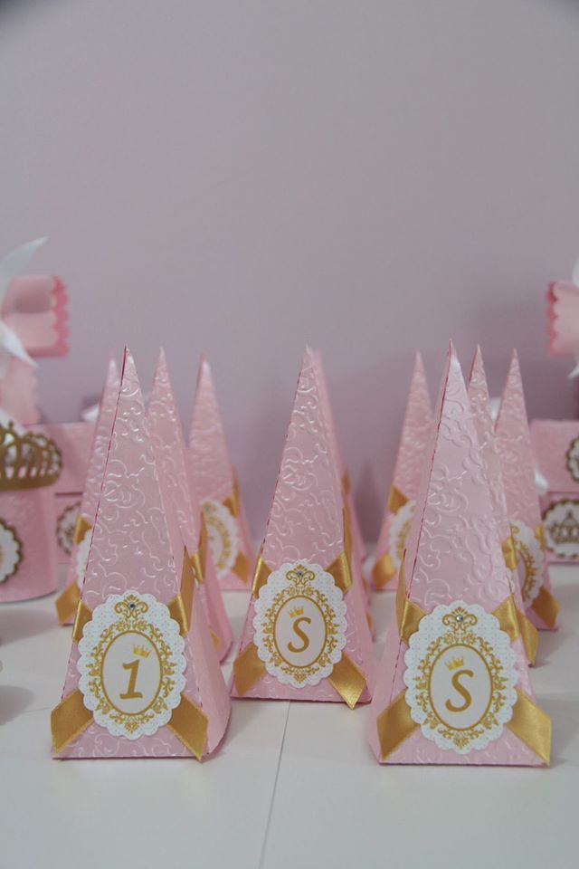 lembrancinhas para festa infantil de princesas