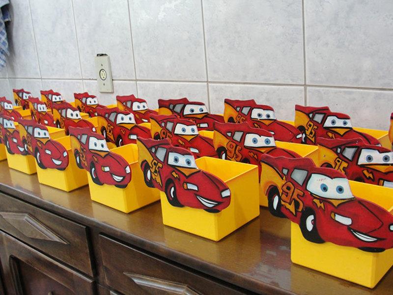caixinhas de lembrancinha para festa infantil