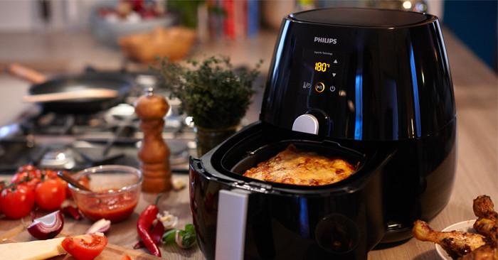 Melhor Fritadeira sem óleo Airfreyer e fritadeira a ar