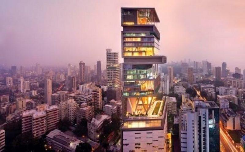 casa mais cara do mundo