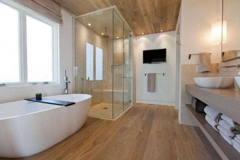 Ideias de banheiros pequenos - decoração de banheiros