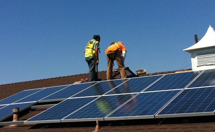 Curso de Instalação de Painéis Fotovoltaicos