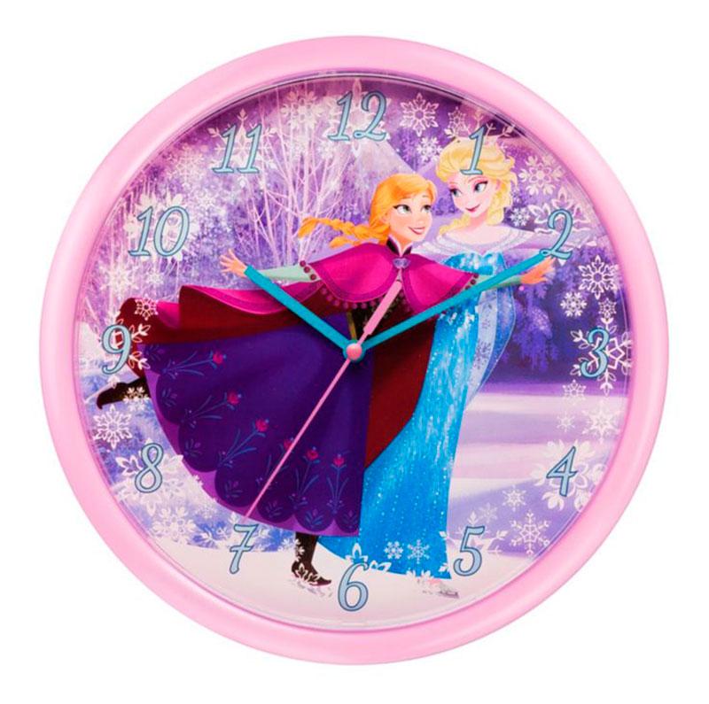 Relógio Frozen