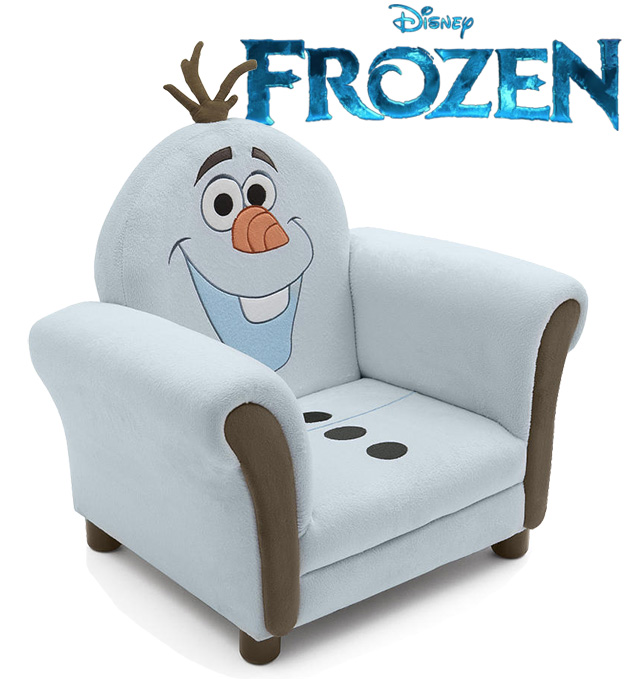 Poltrona Olaf