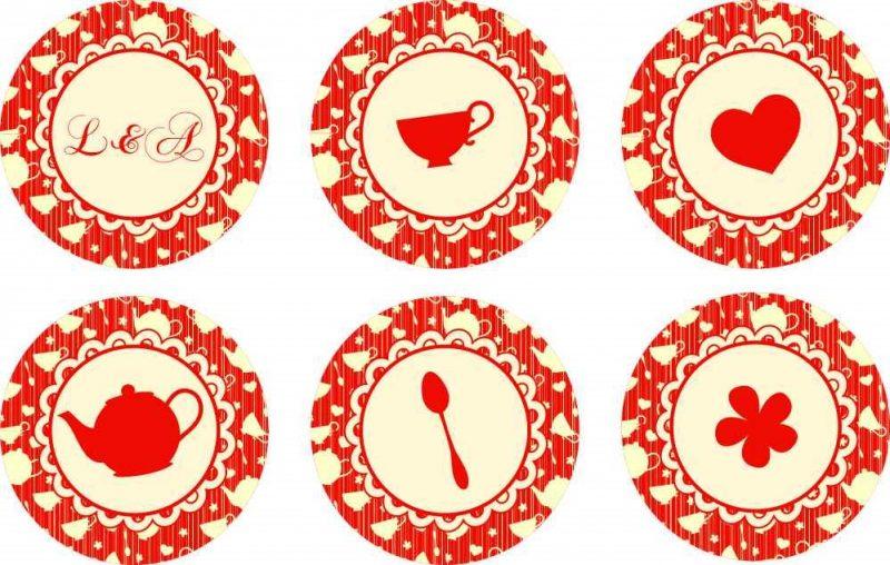 Decoração de Chá de Panela e Cozinha