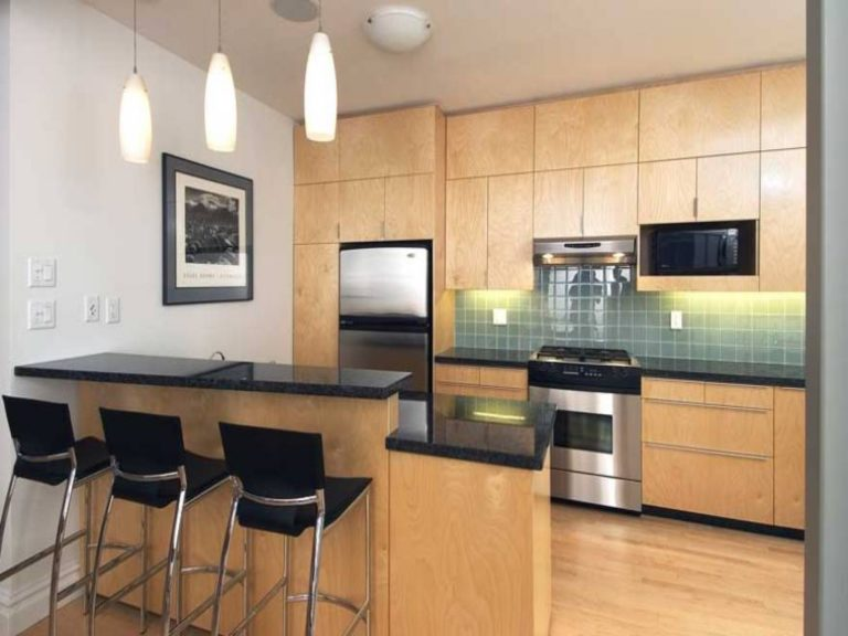 cozinha com ilha 5 tend ncias incr veis e de bom gosto aqui. Black Bedroom Furniture Sets. Home Design Ideas