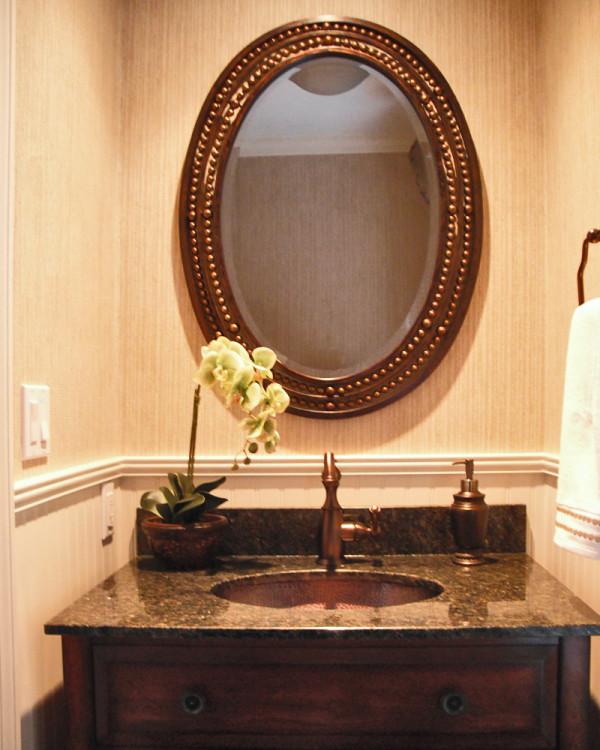 Espelho de Bronze