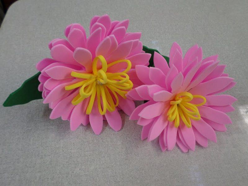Flor de EVA