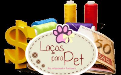 Curso Laço para Pets