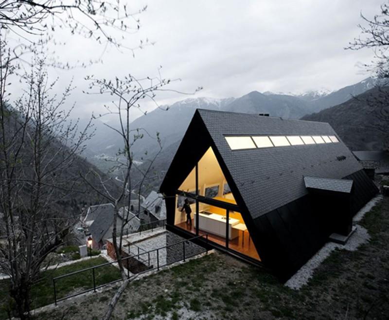 Casa linda cabana