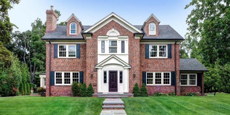 Casa Colonial linda