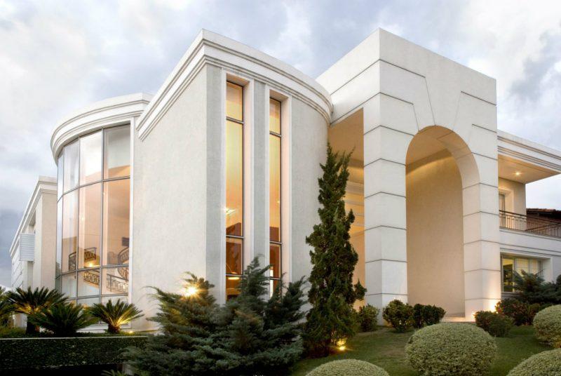 Casa linda de luxo