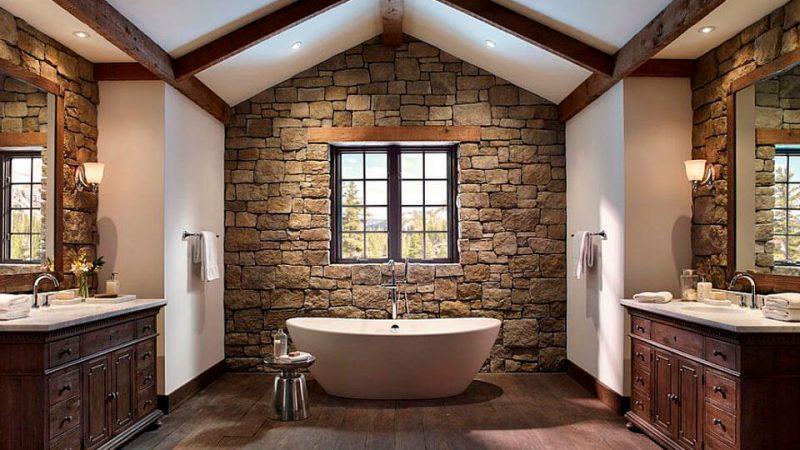 papel de parede de pedra
