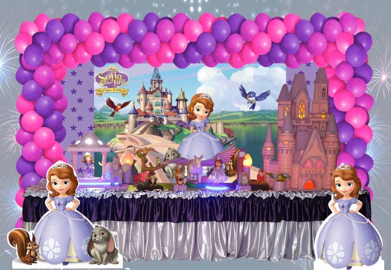 Decoraç u00e3o Simples Com Balões Como Fazer Passo a Passo (AQUI!!) -> Decoração Com Balões Como Fazer Passo A Passo