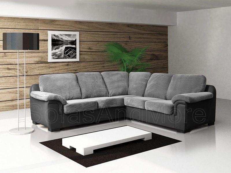 modelos de sofas de canto