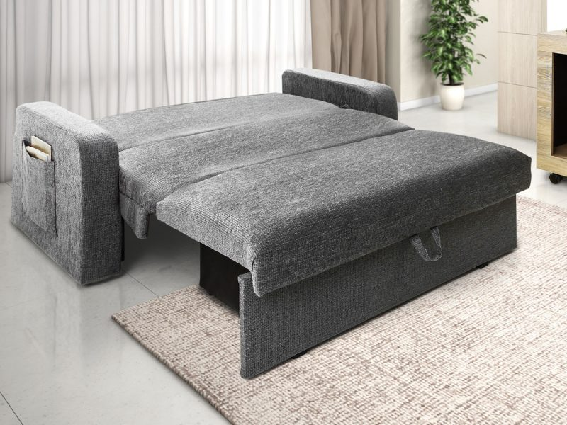 Modelos de sof modernos luxuosos de canto cama e mais for Modelos sofas cama