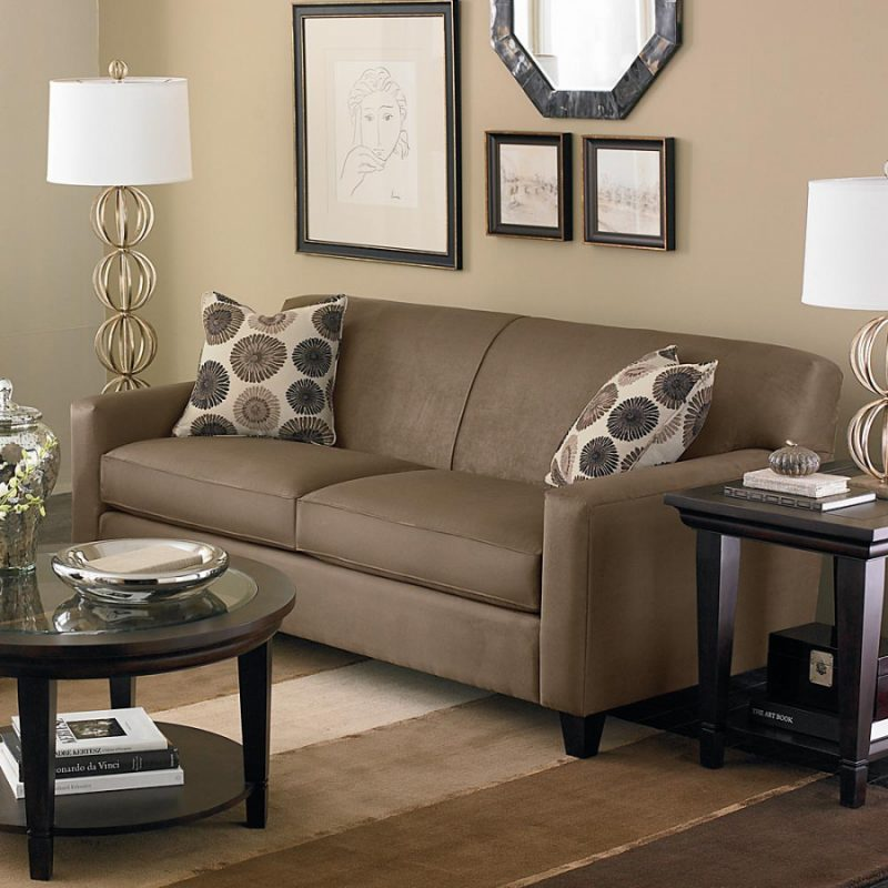 Simple Sofa Set Designs For Living Room