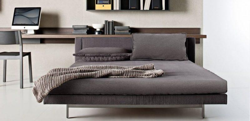 Modelos De Sofa Modernos Luxuosos De Canto Cama E Mais
