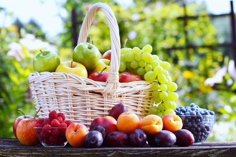 Mesa de Frutas u2192 Simples, de Natal, de Réveillon e MAIS!!! -> Como Decorar Frutas Para Ano Novo