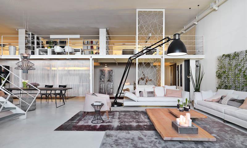 loft moderno