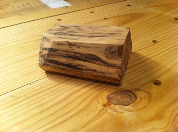 madeira clara - pequiá