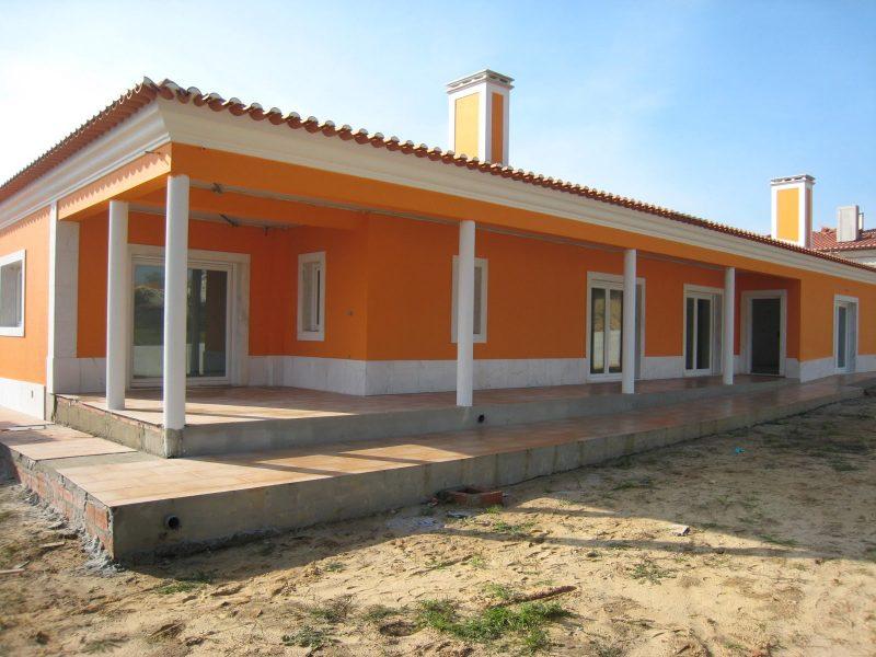 Pinturas de casas externas internas simulador de pintura e mais for Pintar casa exterior