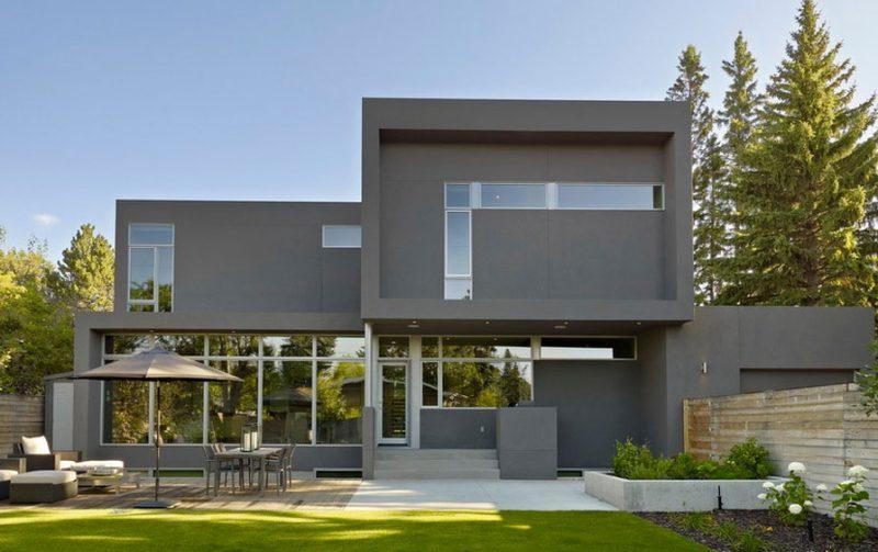 Pintura externa de casas simulador