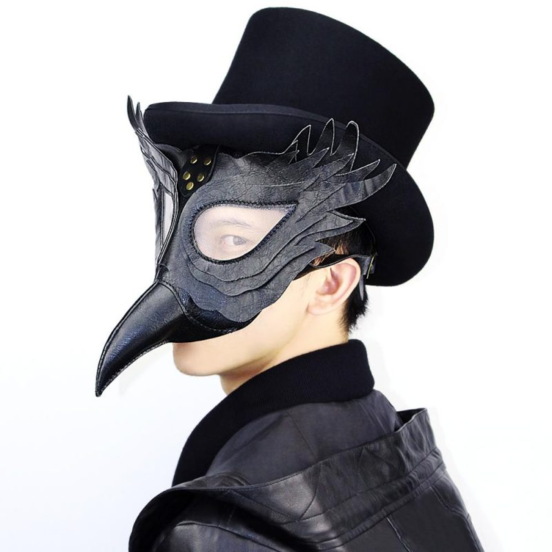 mascaras masculinas