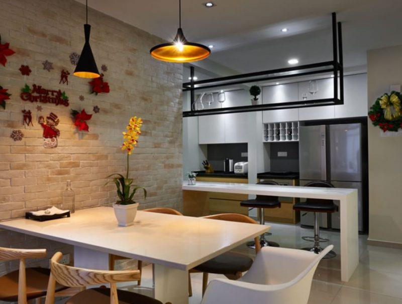 tijolo ecológico casa