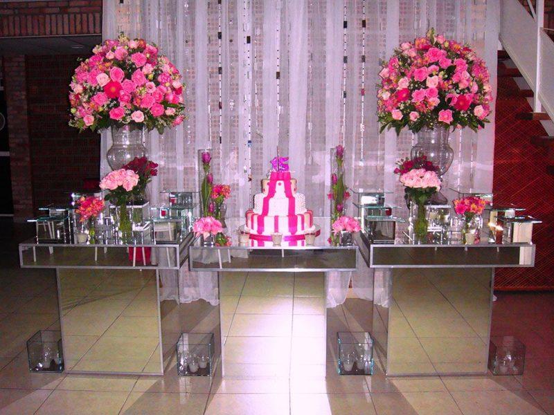 Festa De 15 Anos Decoração Lembrancinhas Convites E Mais