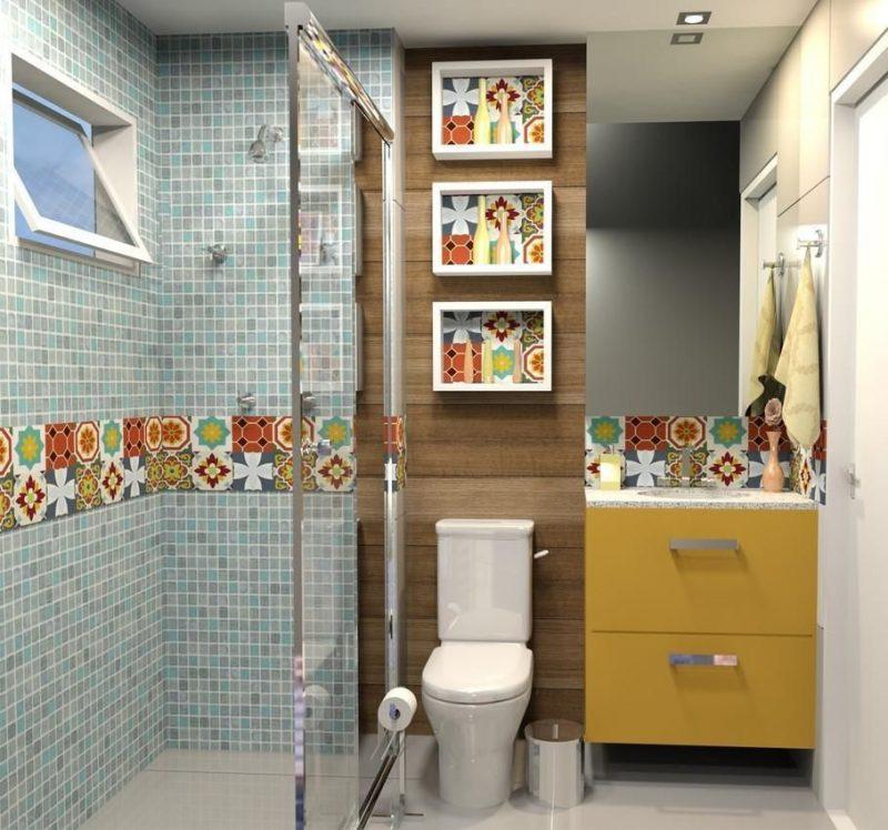 Nichos Para Banheiro Tipo De Nichos De Vidro Mdf E Mais