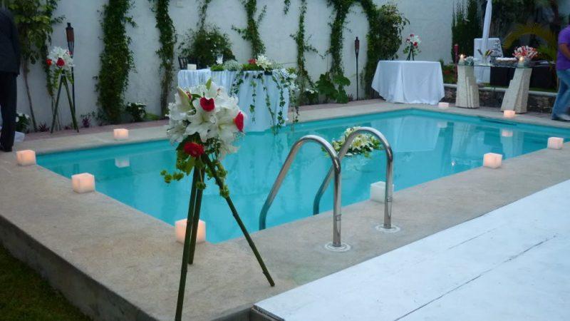 Decora o de ano novo 2019 ideias simples e baratas com for Que precio tiene hacer una piscina