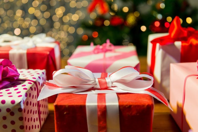 Presente de Natal 2019