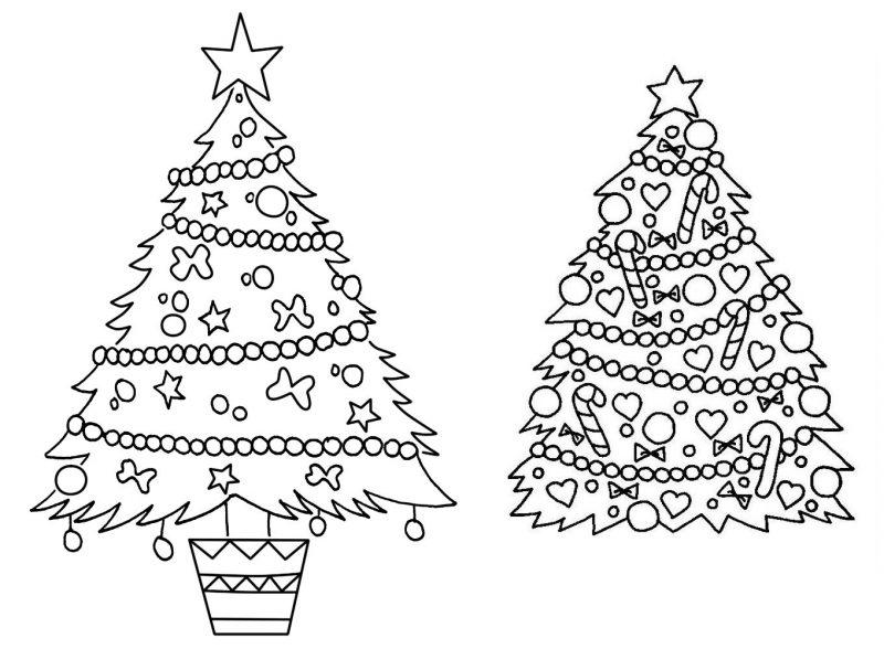 Rvore De Natal 2018 Significado Branca Na Parede E Aqui