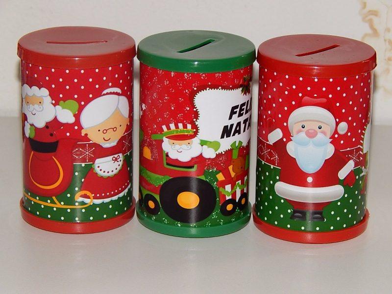Lembrancinhas de Natal Para Funcionários